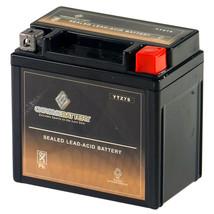 YTZ7S AGM Battery For Yamaha TTR XT WR Honda CRF CBR1000RR KLX450R ZX10R... - $30.76