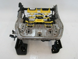 17 Ford F350 F250 seat track w/motors, right front hc3a-9661700/DC - $233.74