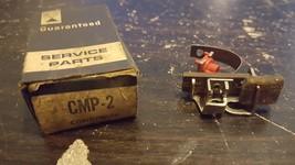guaranteed service parts condenser cmp-2 - $4.00