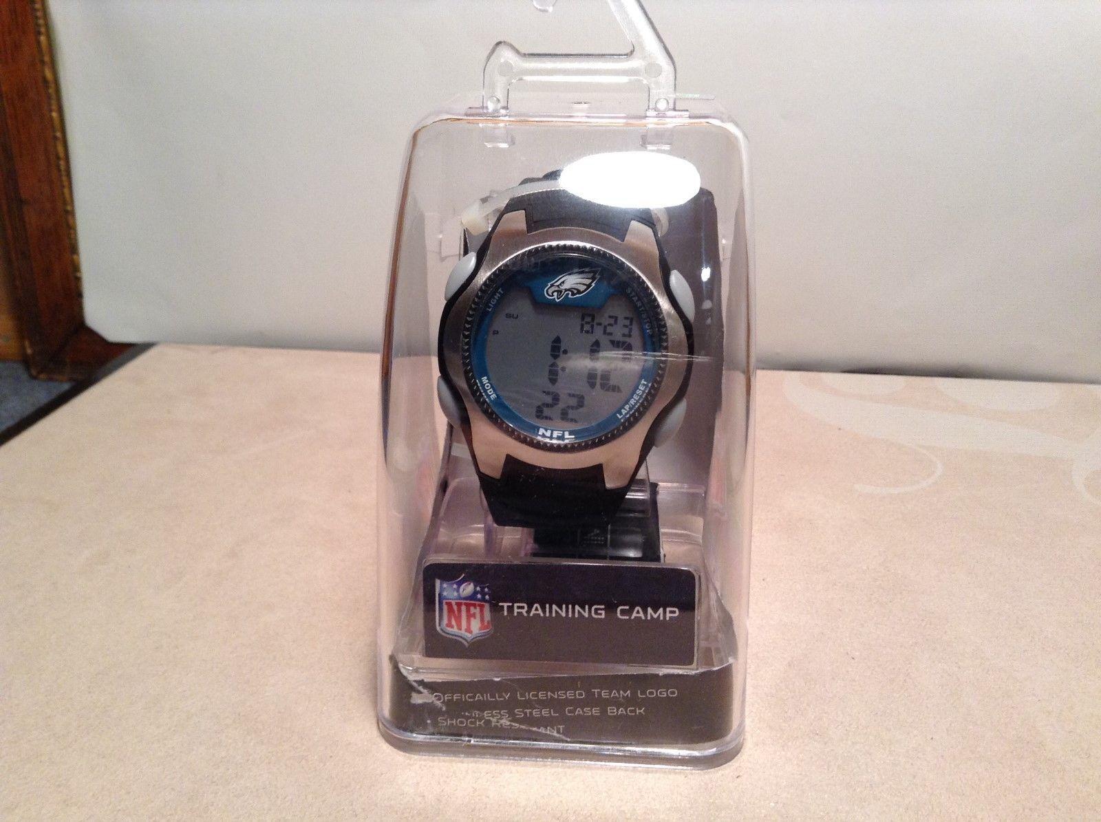 Philadelphia Eagles Certified NFL Digital Training Camp Watch