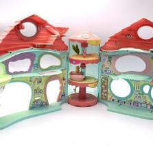2005 Hasbro Biggest Littlest Pet Shop Play Set House Lps - $28.71