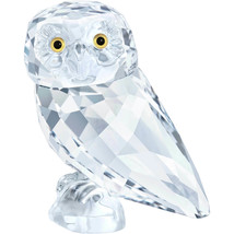 Authentic Swarovski Owlet Crystal Figurine - $73.87