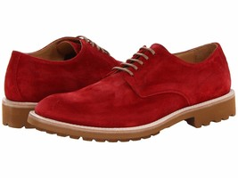 Size 9.5 UGG (Made In Italy) Suede Men's Shoe Oxford! Reg$250 Sale$119 - $119.00