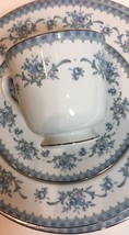 """Sango """"Diplomat Cahill"""" 4 Piece Place Setting Service For 1 (#334) - $31.68"""
