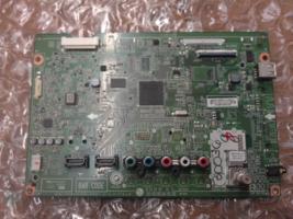 EBR6176041 Main Board From LG 32CS460-UC.AUSDLJM. LCD TV - $34.95