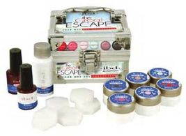 IBD The Great Escape Soak Off Gel Collection
