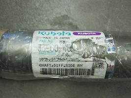 KUBOTA TRACTOR 33960-43960 IFFERENTIAL RH SIDE SHAFT image 2
