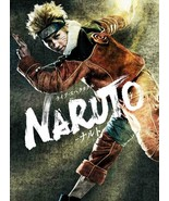 Live Spectacle NARUTO First Limited Edition 2DVD Japan Import Anime Dorama - $93.14