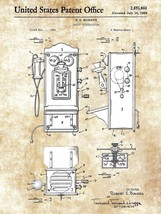 Radio US Patent Metal Sign - $24.95