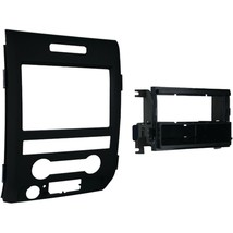 Metra 99-5820B 2009-2014 Ford F-150 Single- or Double-DIN Installation Kit - $60.63