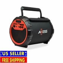 2.1 Hi-Fi Loudspeaker Outdoor Speakers Portable Wireless Speakers With R... - $109.70 CAD