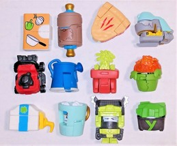 Transformers Botbots Series 1.5 Complete Full Set of 13 Goldrush Games - $69.99