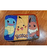 Thermos Pokemon Pikachu Antimicrobial Soft Insulated Lunch Box Kit w/ Liner - $14.84