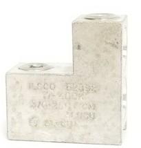 ILSCO D2892 LUG CONNECTOR TA 400K 3-0.250 MCM AL9CU AL-CU