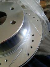 NEW Rotor 6-Lug Rear Driver's Side AR8645XL  *FREE SHIPPING* image 3