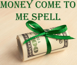 CAPTURE THE MONEY CUSTOMIZED MAGICK SPELL! TRIPLE MOON CAST! GAIN WEALTH! - $149.99