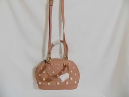 DKNY Round Pearl Small Satchel DP403 $168 - $71.99