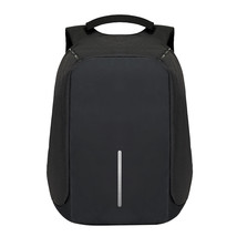 VRTREND USB Charge Anti Theft Backpack Men Travel Security Waterproof Sc... - $33.08