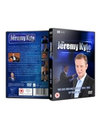 ITV DVD - The Jeremy Kyle Show UK September 2018 Week Three DVD - $20.00