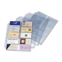 Cardinal Business Card Refills (7856 000) 1 - $10.09