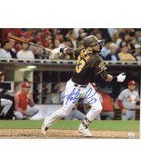 Fernando Tatis Jr. Signed San Diego Padres 16x20 Baseball Photo JSA - $177.20