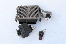 06-07 Mercedes W203 C230 ECU Engine Computer EIS Ignition FOB ISL A2711534479 image 6