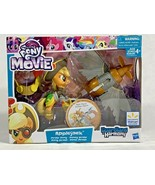 My Little Pony Guardians of Harmony Applejack Figure - $14.84