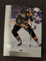 1997 Upper Deck Mario Lemieux #321 ~ Pittsburgh Penguins NHL Trading Card - $0.97