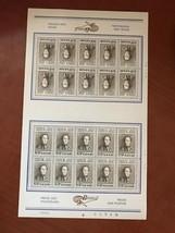 Belgium Belgica Sheetlets mnh 1972  stamps - $92.95