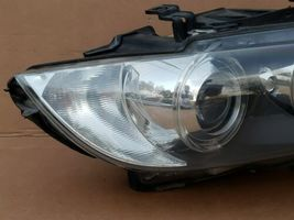 07-10 BMW E93 328i 335i M3 Convertible Xenon HID AFS Headlight Passnger Right RH image 3