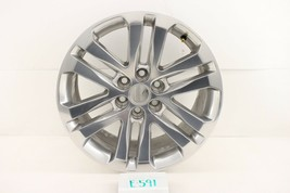 """New Oem Alloy Wheel 18"""" Gmc Canyon 15 16 17 18 Silver Polished 94775681 RT5 - $133.65"""