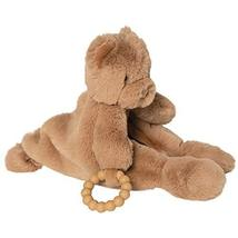 Manhattan Toy Sleepy Time Bear Plush Baby Lovie Blankie with Removable S... - $17.99