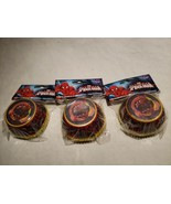 Spiderman Ultimate 150 ( 3 pk. of 50 ) Cupcake Papers,Wilton,Party,Bake ... - $14.84