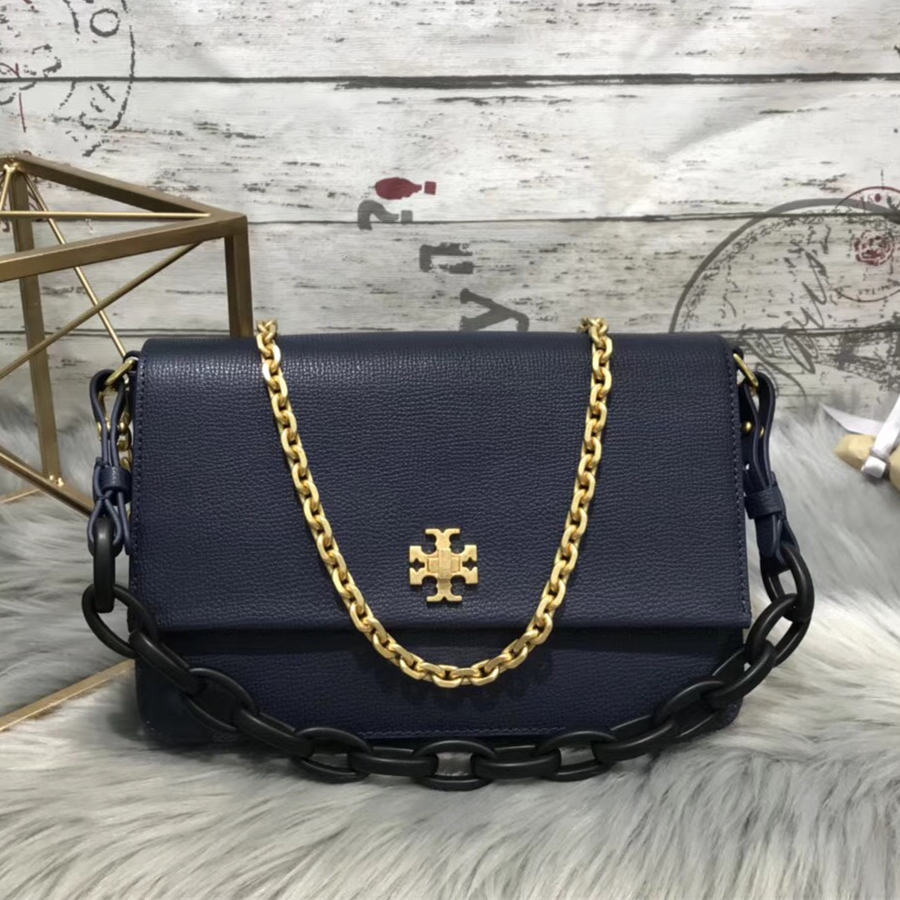 96f28946c805 NWT Tory Burch Kira Double Strap Shoulder Bag and 50 similar items. Img 3858