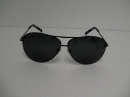 de93eac1fa Authentic Cole Haan sunglasses c17069 polarized black metal frame -  41.45
