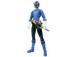 S.H. Figuarts : Shinken Blue figure Samurai Sentai Shinkenger - $82.50
