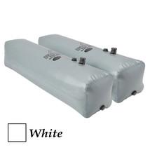 FATSAC Side Sac Ballast Bag - Pair - 260lbs Each - White [W703-WHITE] - $305.62
