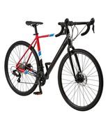 700c Schwinn Millsaps Men's Lightweight Road Bike 14-Speed w/ Cyclocross... - $509.55