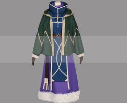 Re:Creators Meteora Osterreich Cosplay Costume Outfit Buy - $177.00