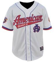 NLBM Negro League Chicago American Giants - Legacy Baseball Jersey - $69.00