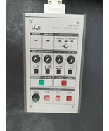 1988 JVC RM-P250U Remote Control Unit RM-P250 with Cable Connector Omron... - $92.57