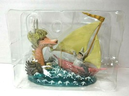 Hallmark Keepsake Ornament 2010 Max Sets Sail Where the Wild Things Are ... - $17.75