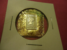 9-30-A 023 > LADY ONE GRAM SILVER > SEE PICTURE FOR DATE > COMBINED SHIP... - $2.72
