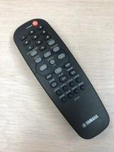 Yamaha DVD  Remote Control -Tested-                                     ... - $5.99