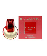 Bvlgari Omnia Coral Women Eau de Toilette Spray 2.2oz 65ml *New in Box - $54.87