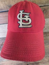 St Louis Cardinals Baseball Mlb New Era Fitted Size S/M Adult Cap Hat - $9.89