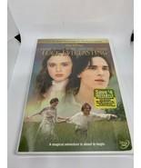 SEALED Tuck Everlasting, Cinema Paradiso, Frida, Three Colors White DVD New - $11.00+