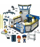 Pinypon Action Burglar a La Prison, Jail Centre Penitenciario Famosa 700... - $292.58