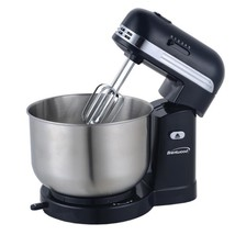 Brentwood Appliances SM-1162BK 5-Speed Stand Mixer with - $78.07