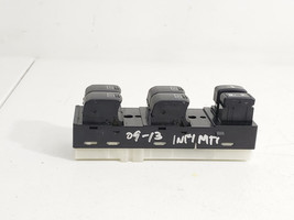2009-2013 Infiniti G37 Sedan Master Power Window Switch 25401 JK40D - $40.49